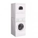Stacked Washer Dryer SPeedqueen FTGE