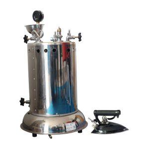 Setrika Uap Boiler MAOMOTO 15 Liter