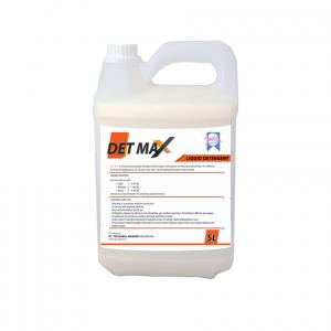Detergen Karpet INVIZT DetMAX Carpet 5 Liter