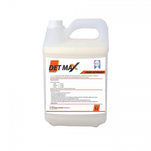 Detergen INVIZT DetMAX 5 Liter