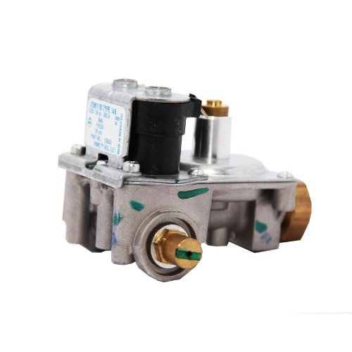 GAS VALVE DRYERe-59063P