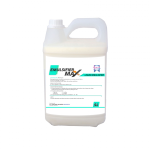 Emulsifier INVIZT EmulsifierMAX 5 Liter