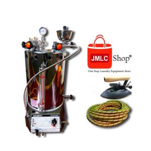 Boiler Uap NAGAMOTO GB17 15 Liter
