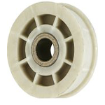 ASSY PULLEY IDLER WHEEL BEARING