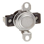 THERMOSTAT HIGH LIMIT RED