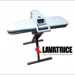 Lavatrice Steam Press